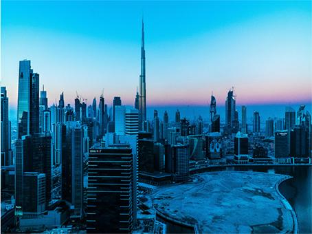 4 Hours TG From Dubai Tour  -