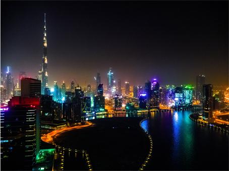 6 Hours TG From Dubai City Tour -