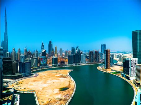 8 Hours TG From Dubai City Tour -