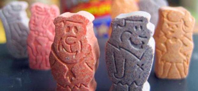Flintstone's Chewable Vitamins