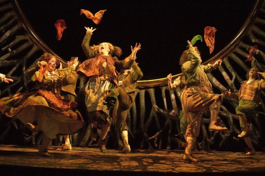 LotR Musical : Hobbits
