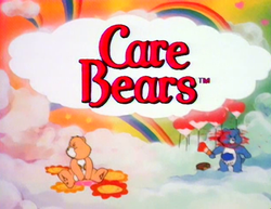 Care Bears Tv Show