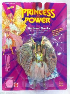 Original Princess of Power Action Figure