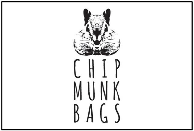Chipmunk Bags