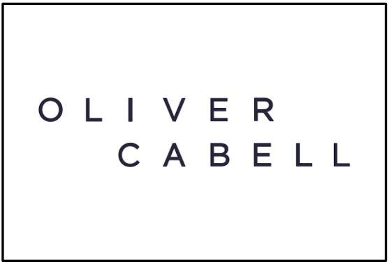 Oliver Cabell