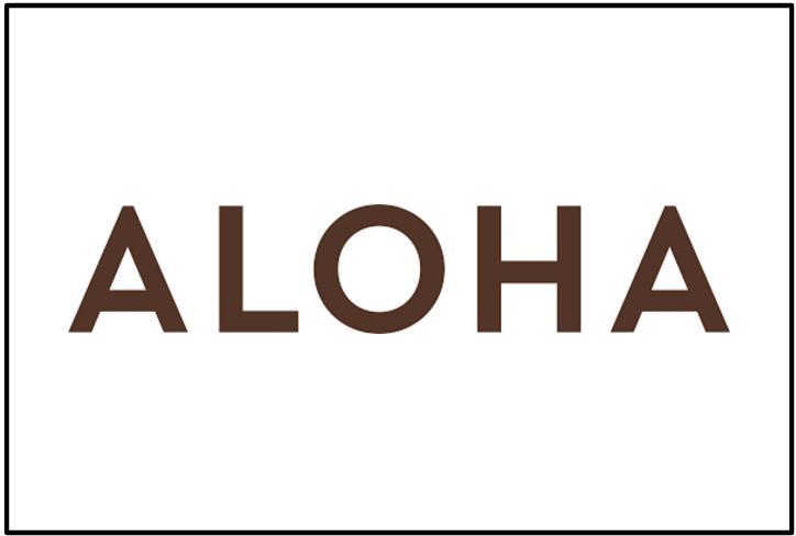 Aloha Organic