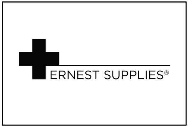 Ernest Supplies