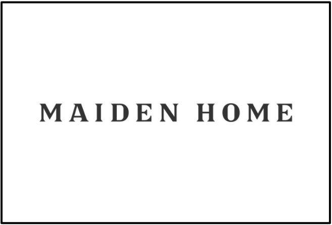 Maiden Home