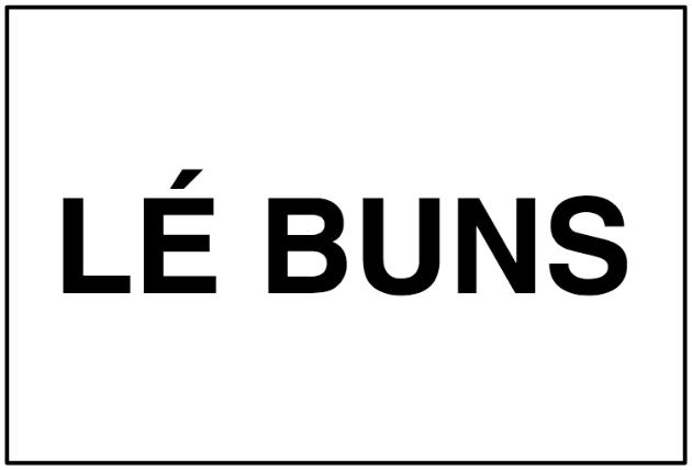 Le Buns