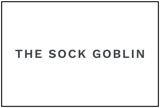 The Sock Goblin