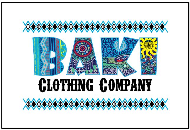 Baki Clothing Company