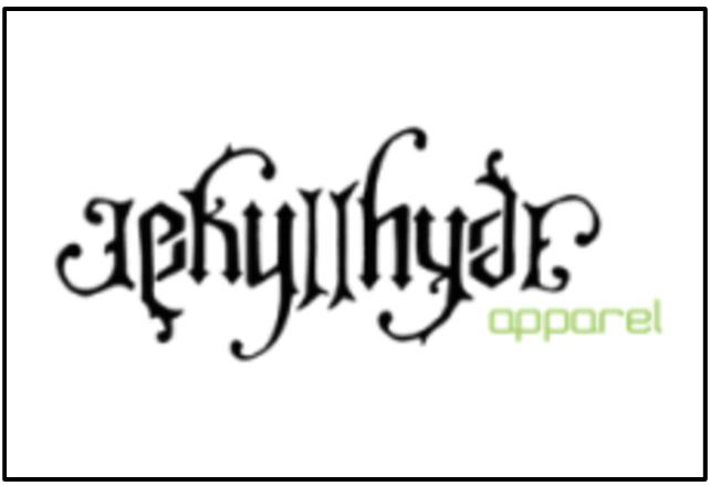 Jekyll Hyde Apparel