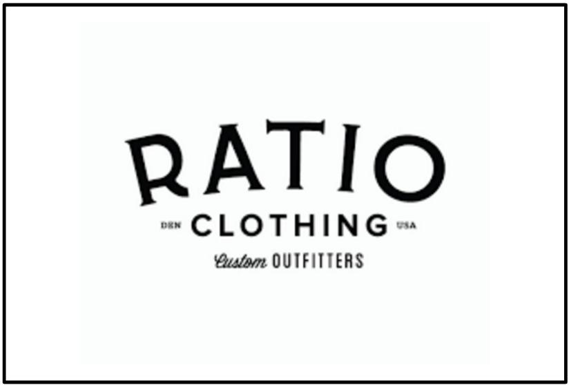 Ratio Clothing