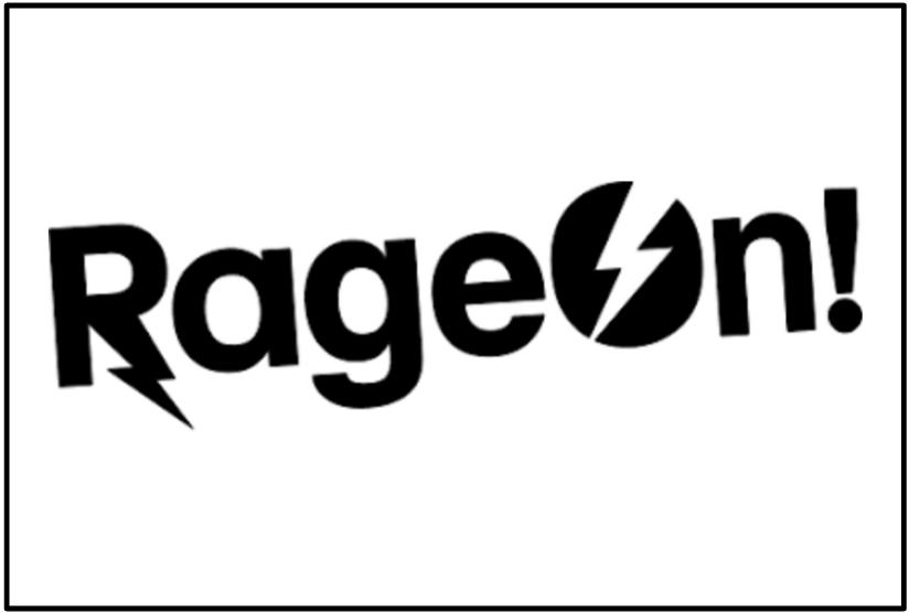 Rage On