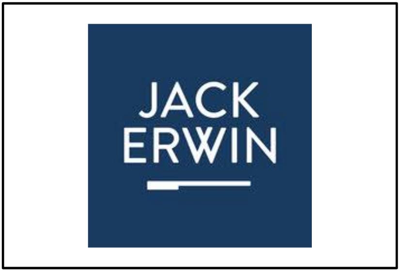 Jack Erwin