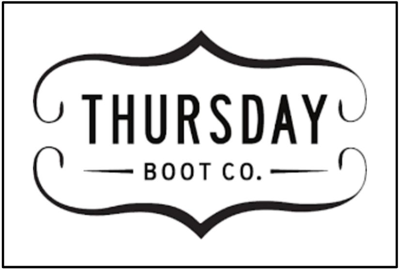 Thursday Boot Co.