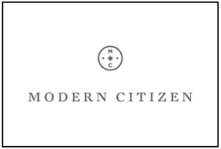 Modern Citizen