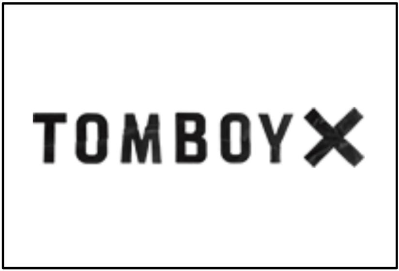 Tomboy X