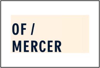 Of Mercer