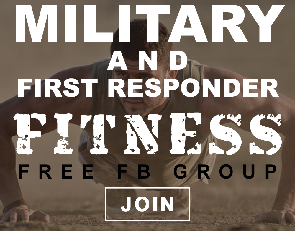 Military Fitness - Fire Team Whiskey - Military Workout