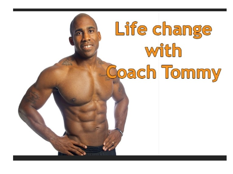 CLICK HERE TO SEE COACH TOMMY IN ACTION!