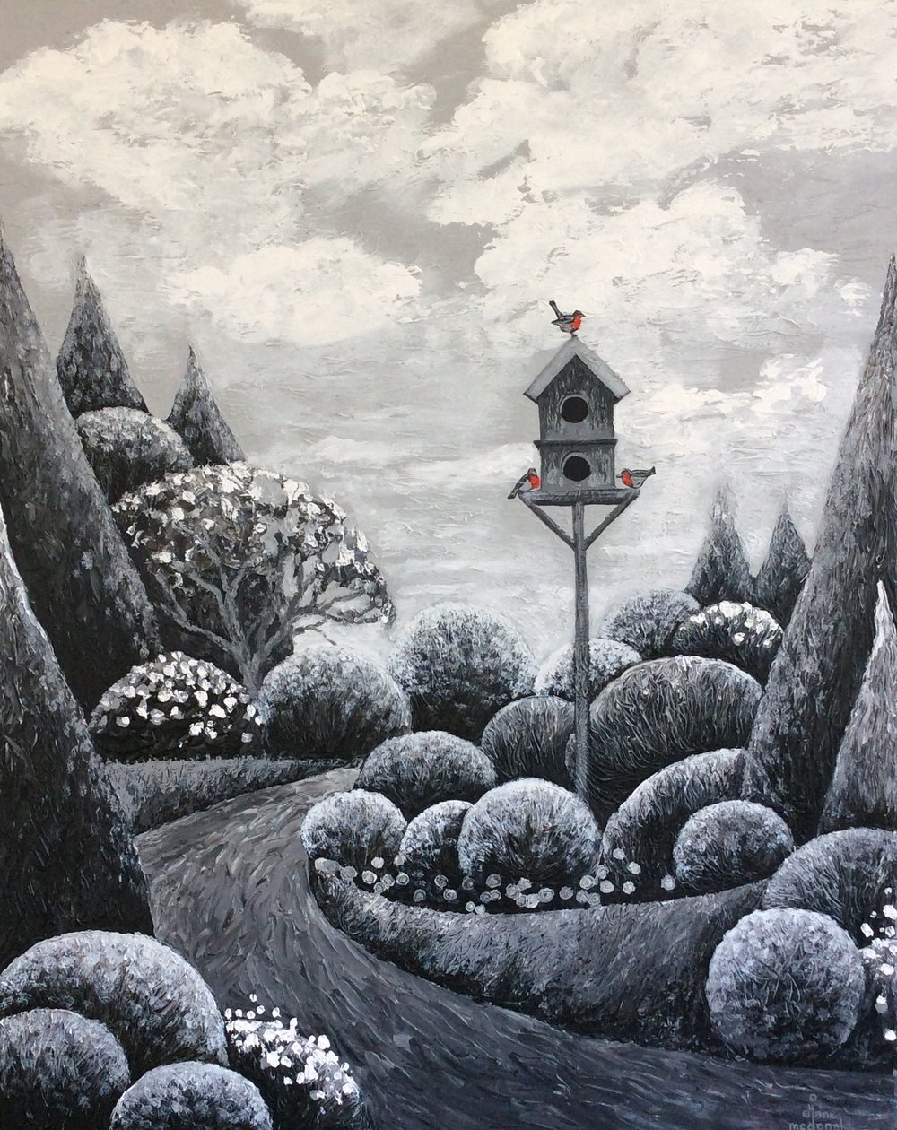 The Perch (SOLD)