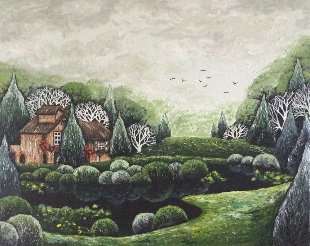 A Place In Time (SOLD)