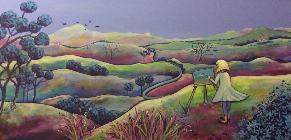 Warrell View (SOLD)