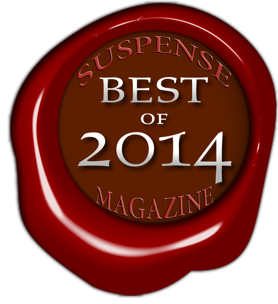 Suspense Magazine Wax Seal 2014.jpg