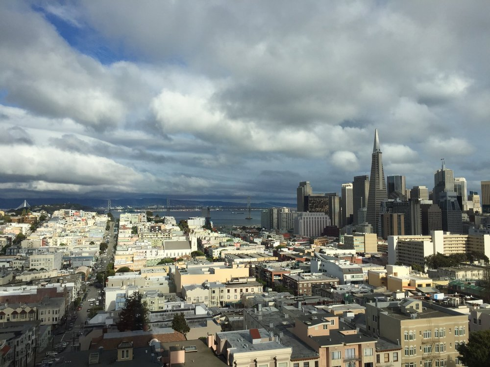 San Francisco Native
