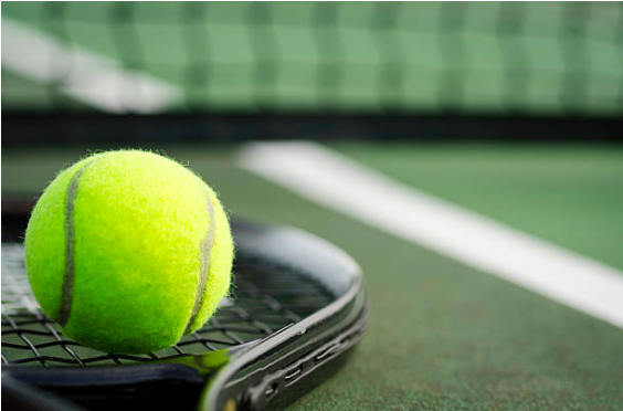 Lifelong Tennis Player