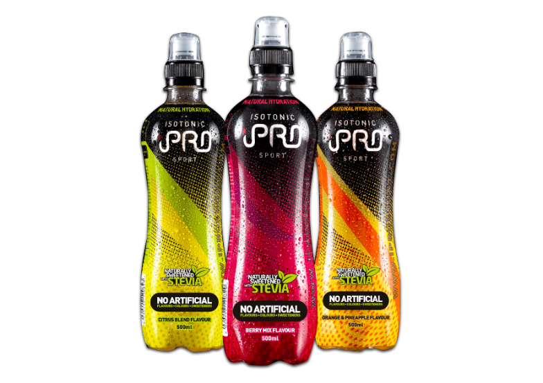 iPro Sport - Bottles