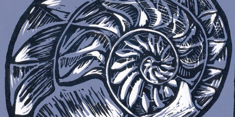shell series II_lino_Kate Watkins.jpg