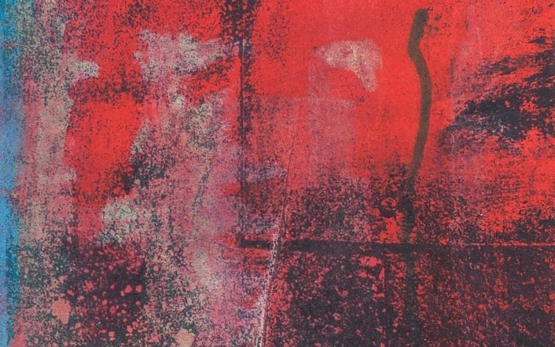 KATE WATKINS </br> Artist and Printmaker