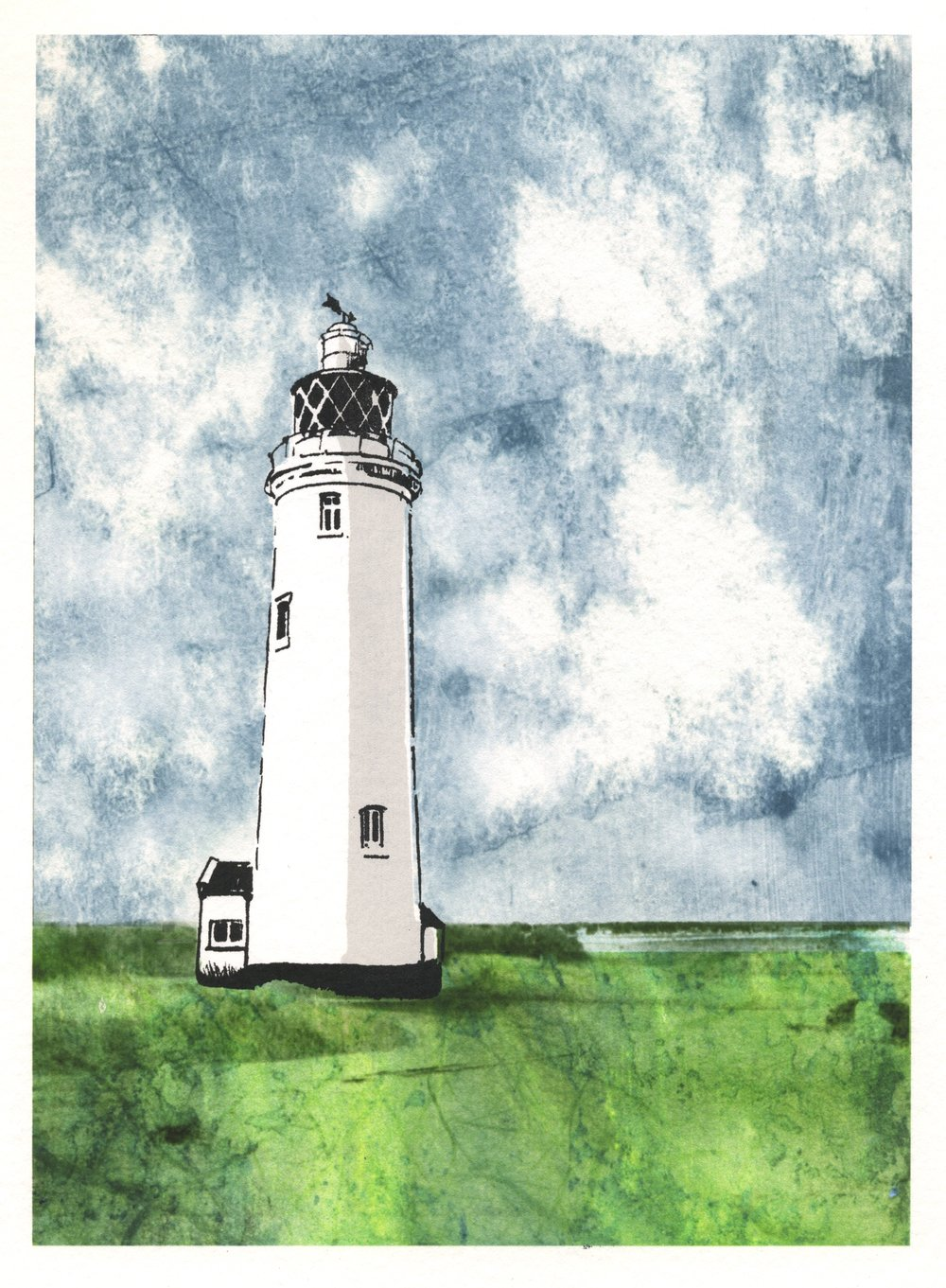 hurst lighthouse_k watkins.jpeg