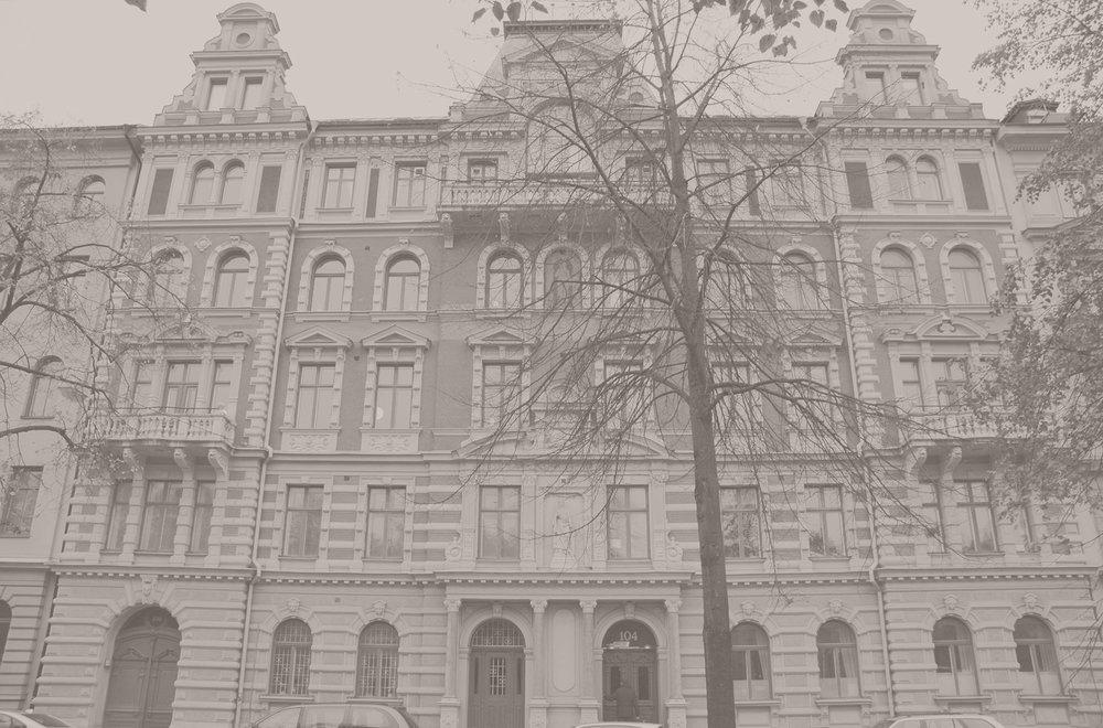 Älgen 13 - STOCKHOLM