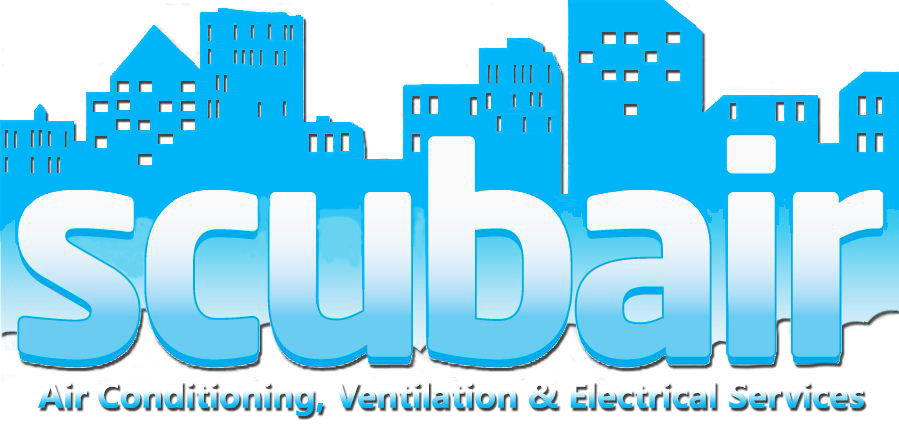 Scubair Ltd, Air Conditioning, Ventilation & Electrical Services