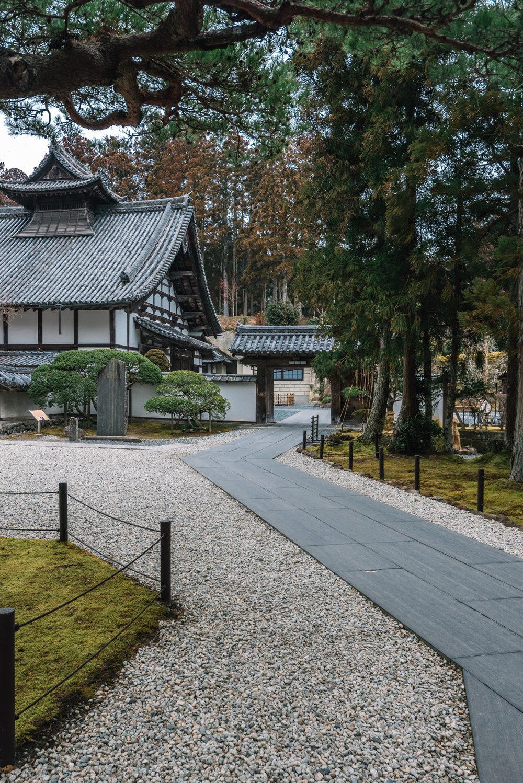 Zuigan-Ji Temple, Miyagi Prefecture