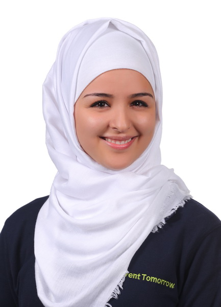 Eng. Nour Saies, STEM Instructor  BSc. Electrical Engineering