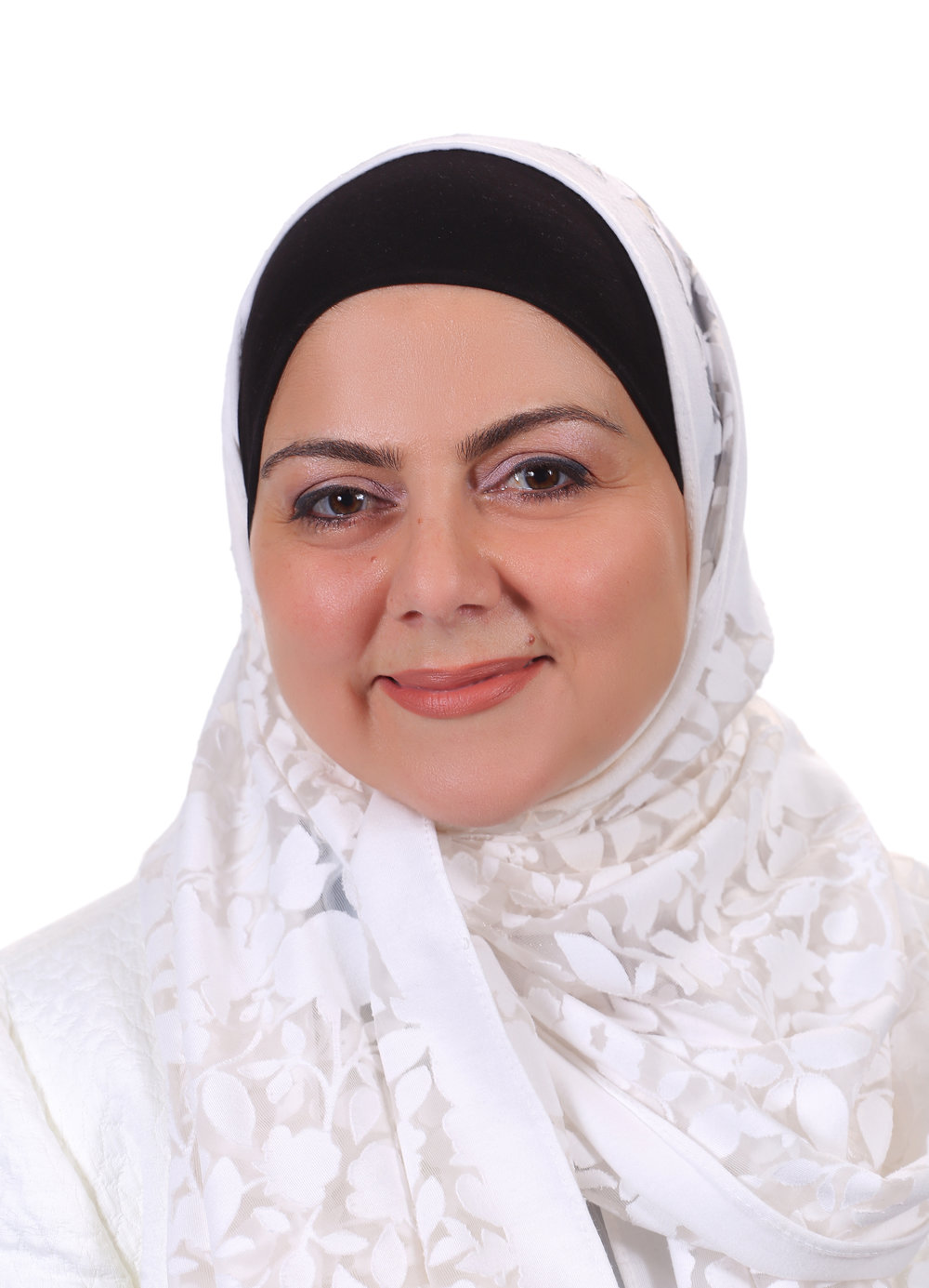 Lama Shashaa, Chairperson  MA. International Trade