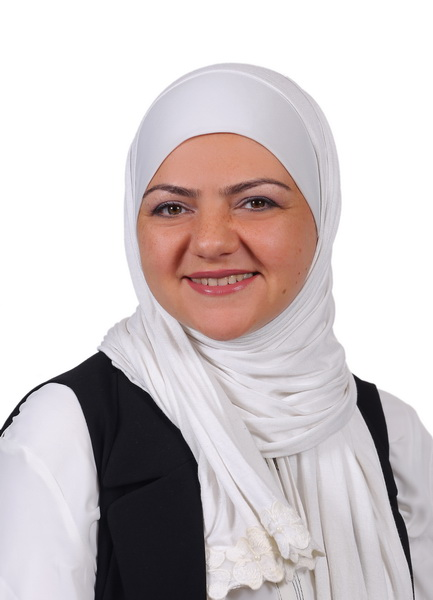 Nour Shashaa, Executive Manager  BSc. Economics