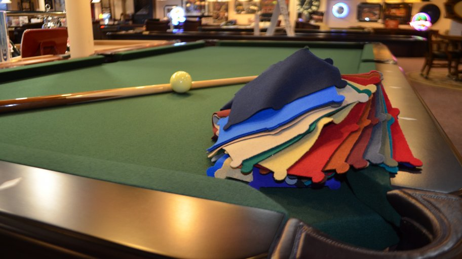 The Pool Table Movers - Pool table movers delaware