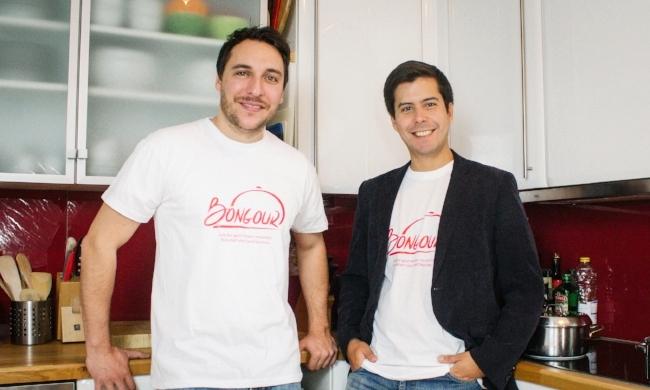 Marco & Victor (Bongour)
