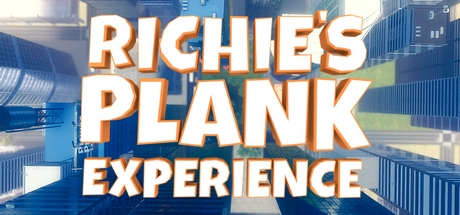 Richie's Plank Experience - Hast Du Höhenangst? Nehme einen Aufzug zu unserer Planke, die 160 m über dem Grund hängt, dann traue dich bis an ihr Ende zu laufen. Das ist eine Erfahrung, entwickelt für Leute, die zum ersten Mal VR erleben möchten. Der Flug über die Stadt beigeistert aber auch hartgesottene VR Nutzer!Ab 13 Jahre1 Spieler