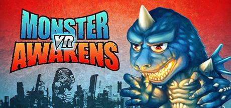 Monsters Awakens - Sei ein gigantisches Monster. Laufe durch die Stadt und zerstöre alles, was Dir in die Quere kommt.Ab 6 Jahre