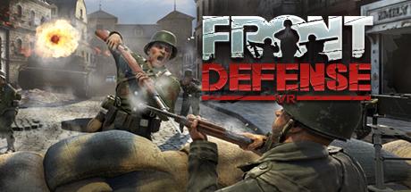 Front Defense VR -