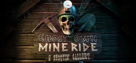 Ghosttown Mine Ride - Erkunde die verlassene Touristen Attraktion, übe am Schießstand, dann setze Dich in den Wagen und hinab in die Hölle! Es handelt sich hierbei um eine Horror Erfahrung.Ab 16 Jahre1 Spieler