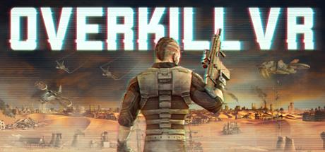 Overkill VR - Overkill VR ist ein Cover-Shooter basierend auf der Systemmechanik, mit Tonnen von verschiedenen Waffen und anpassbarer als dreißig Levels voller tödlicher Spaß. Der Widerstand wartet auf Dich!Ab 16 Jahre