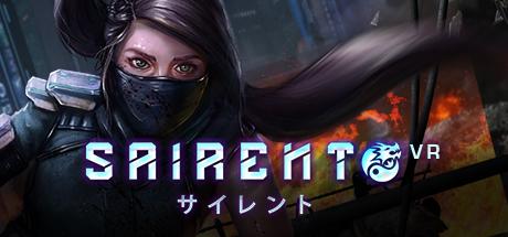 Sairento VR - In Sairento VR bist Du ein Cyber Ninja. Führe dreifache Sprünge aus, renne auf Wänden, gehe in die Zeitlupe, während du Deine Feinde eliminierst. Bewaffne Dich bis unter die Zähne und auf gehts.Ab 18 Jahre1 Spieler