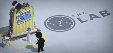 The Lab - The Lab ist eine Zusammenstellung mehrerer Erlebnisse. Vom Pfeil und Bogen schießen, über das Beschützen eines Raumschiffs vor Angreifern bis zum Erforschen des menschlichen Körpers und noch mehr, ist bei The Lab einiges geboten.Ab 6 Jahre